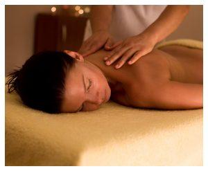 Massage DT